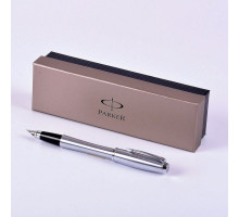 Ручка Parker Urban M.Metal CT перо 0850670